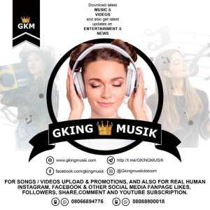 Gkingmusik ft Prince Ky - Vibration