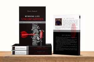 [ Novel ] Doris Samuel - Winning Life Uncertainties 1