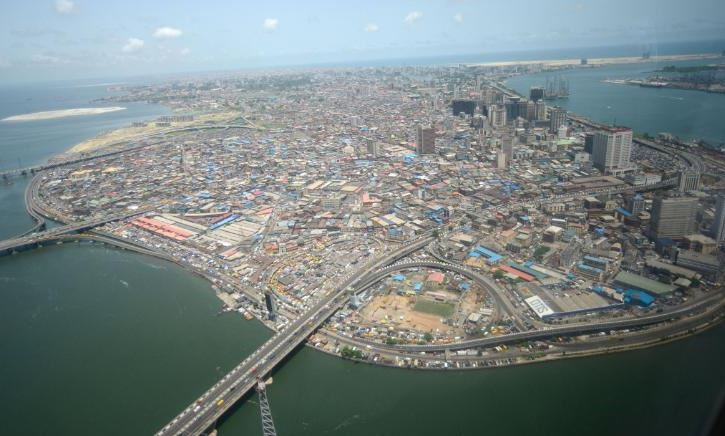 Lagos May Soon Be Unlivable, Experts Warn