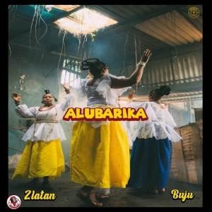 Zlatan Ft Buju – Alubarika