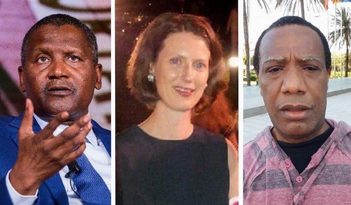 "Dangote Allegedly Drugged My Wife, Got Her Raped"" – Businessman Tells US Court"