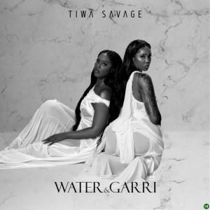 Tiwa Savage ft Tay Iwar- Special Kinda