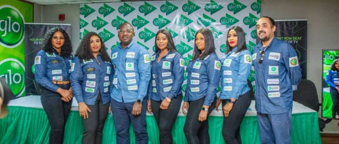 Unlimited Entertainment For Subscribers As Glo TV Takes Off 9