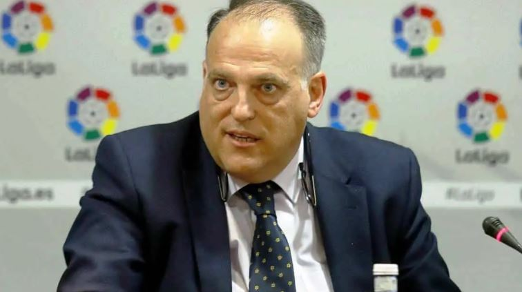 We Don't Need Lionel Messi For TV Rights – LA LIGA President