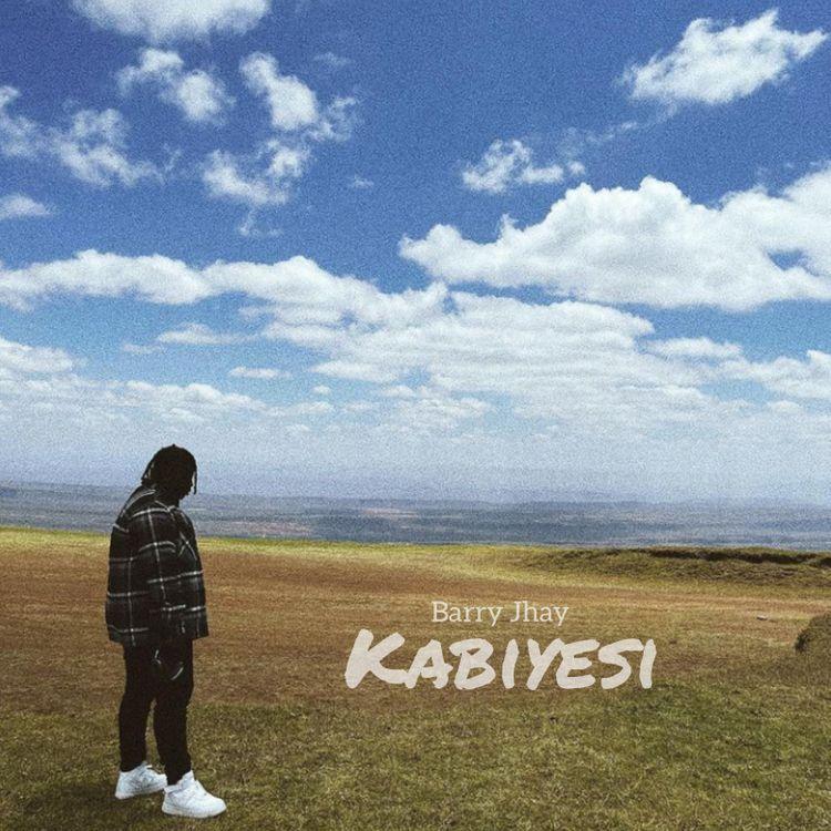 Barry Jhay – Kabiyesi