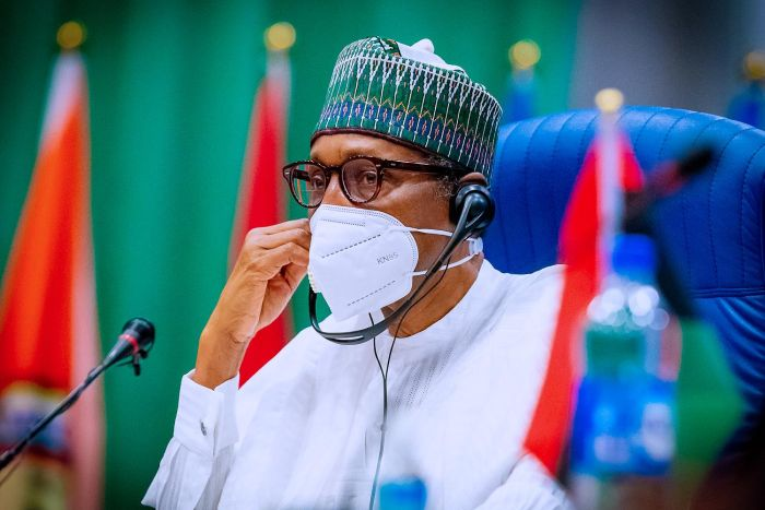 Our Efforts To Reposition The Economy Paying Off – Buhari