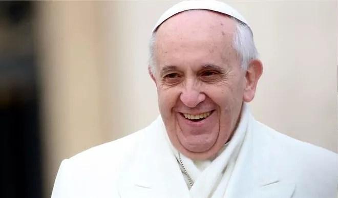 Stop The Killings – Pope Francis Tells President Buhari