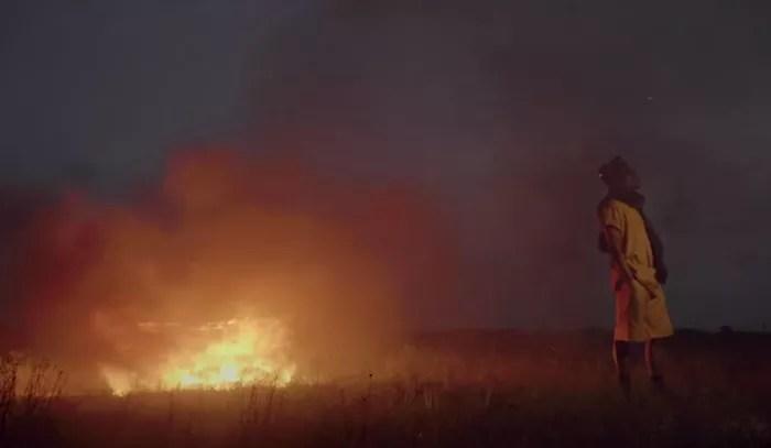 VIDEO: Brymo – Harmattan & Winter