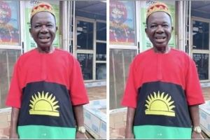 More Trouble For Veteran Actor, Chiwetalu Agu To Abuja, Bars His Family From Visitation