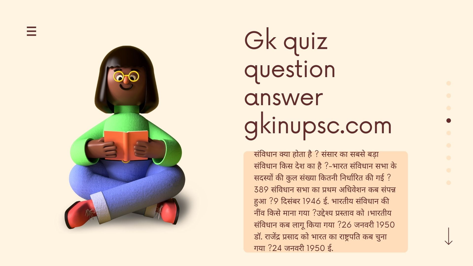 HISTORY GK Question Answer