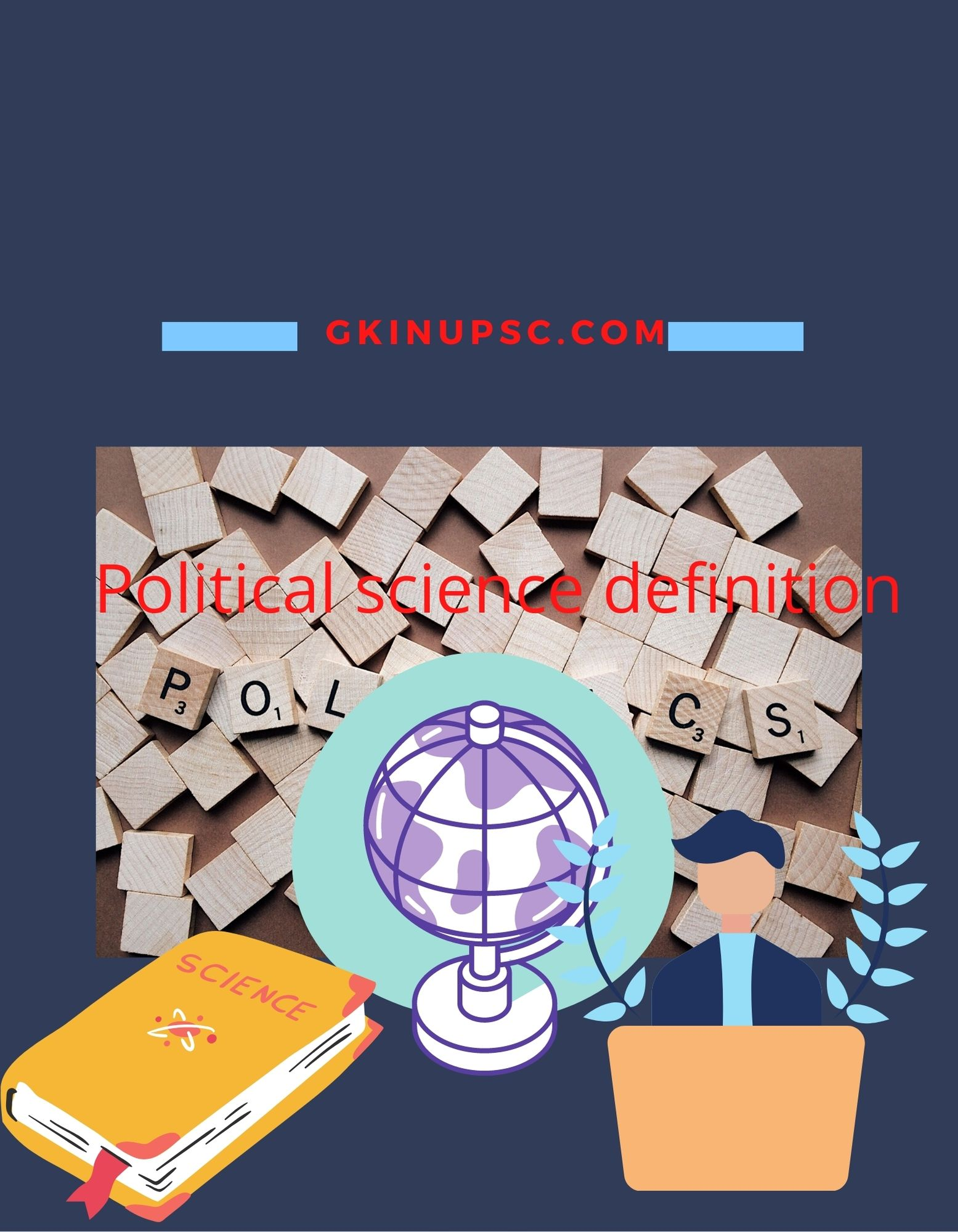 Political science definition