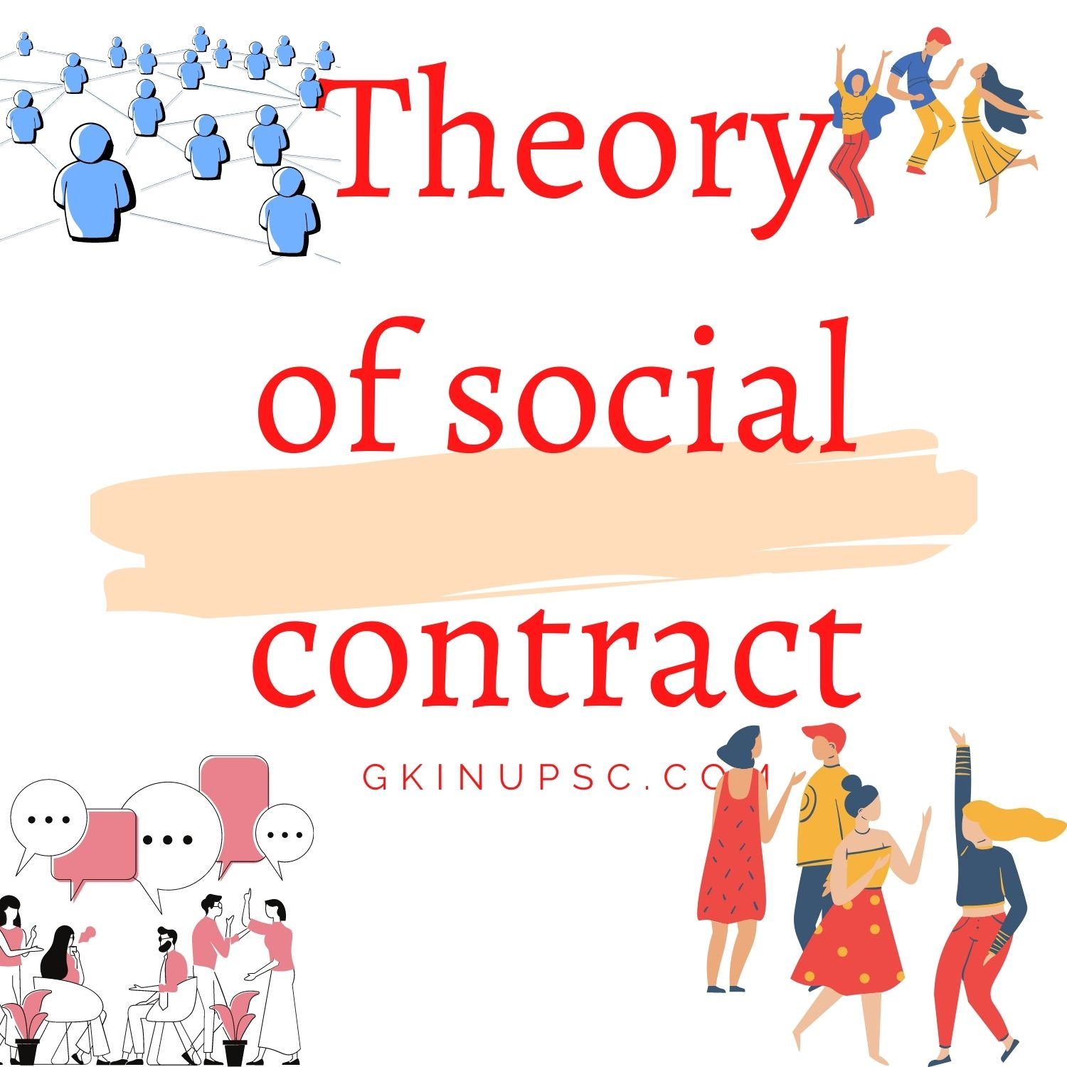 Theory of social contract
