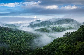 """""""Dawn's Clearing"""", Canon 5D Mk3, 24-70mm f/2.8L Mk2, Singh-Ray Color Combo Polarizer"""