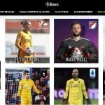 世界のトップGKのキーパーグローブ UEFA CL 2021-22グループH編~メンディ/シュチェスニー/クリチュク/ディアワラ/ダーリン~