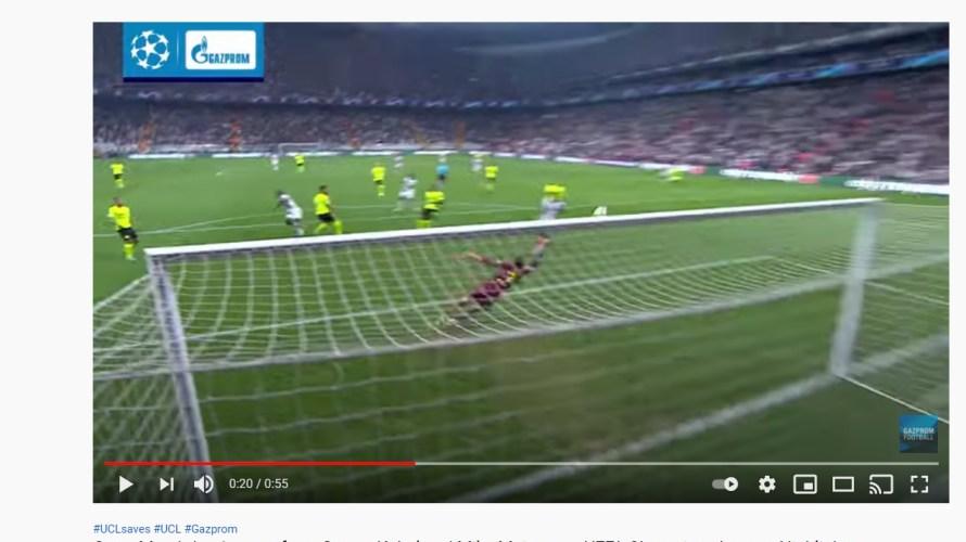 世界のトップGKのキーパーグローブ UEFA CL 2021-22グループC編~アダン/コベル/パスフェール/デスタノグ~