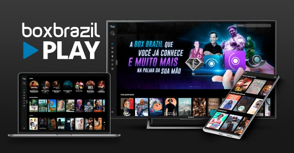 banner com parte do catálogo do Box Brazil Play