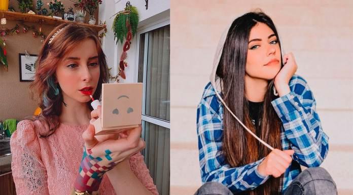 Gabriela Cattuzzo e Milena