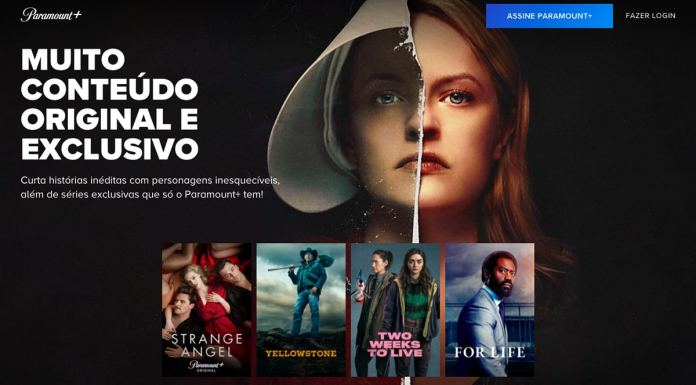 Paramount+ irá exibir anuncios