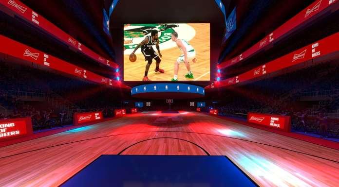 NBA House Digital 2021.