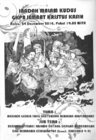 cover malam natal 24 des