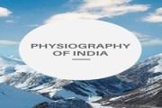 Physiography Of India (Himalayas)
