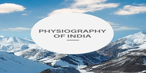 himalayas - Physiography Of India (Himalayas)