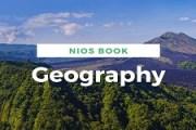 NIOS Book Geography