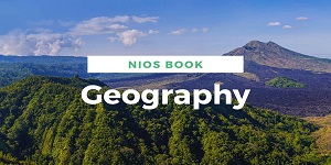 nios geo books - NIOS Book Geography
