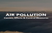 Air Pollution- Causes, Effects, and Control Measures