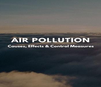 air pollution - Air Pollution