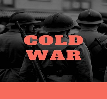 cold war - Cold War: Phases and Effects