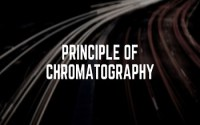 Principle of Chromatography
