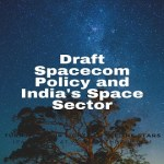 Draft Spacecom Policy