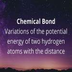 chemical bond