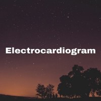 Electrocardiogram & Waves Produced During Normal ECG