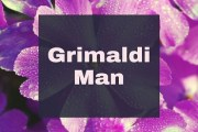 Grimaldi Man