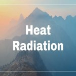 Heat Radiation