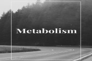 Write a short note on Metabolism?