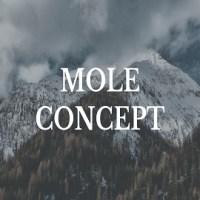 Mole Concept