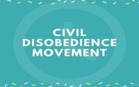 Civil Disobedience Movement