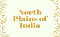 North Plains of India