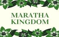 The Maratha Kingdom