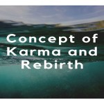Concept of Karma and Rebirth