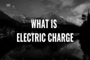 What is Electric Charge and also provides its Properties?