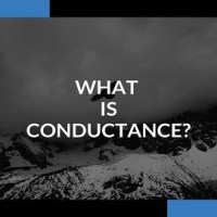What is Conductance?