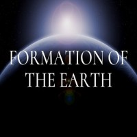 Formation of the Earth