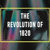 The Revolution of 1820