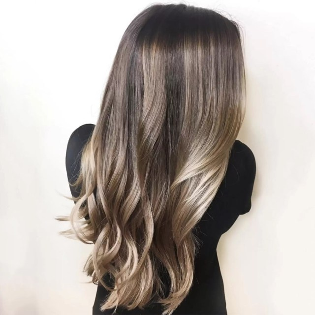 hair colours 2019: the best colour ideas for a change-up