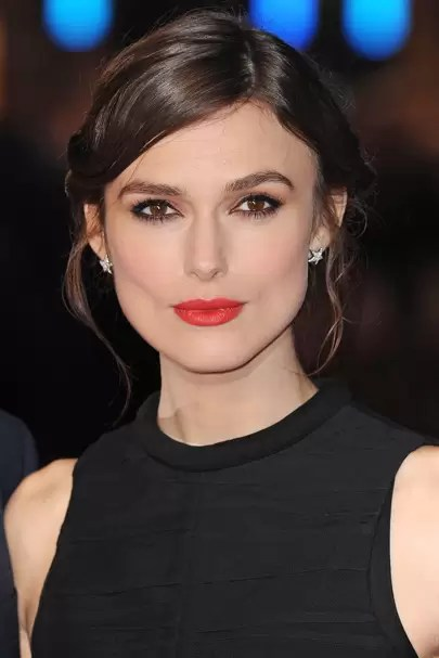Keira Knightley Twitter Takeover Ask Keira Knightley A