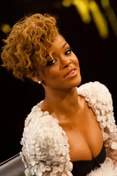 Rihanna Riri Joined The Twitter Game Later Than Her Contemporaries But Shes Made Up For It With Near Hourly Tweets And Over M Followers
